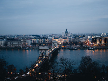 Hungry for Hungary: Architecture, Thermal water, Wine & Unicum!
