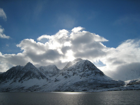 Discovering Norway: Land of the Vikings, the Dog Sledding Englishman and One Mexican Chef