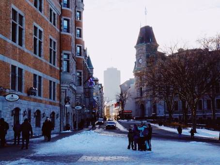 """That time Quebec """"Deported"""" me over The Dumbest Bureaucratic Mistake"""