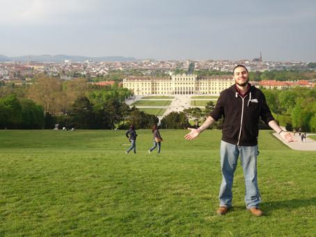 Three Core Laws of Travel: Becoming a Backpacker, a Wanderlust, a Hakawati