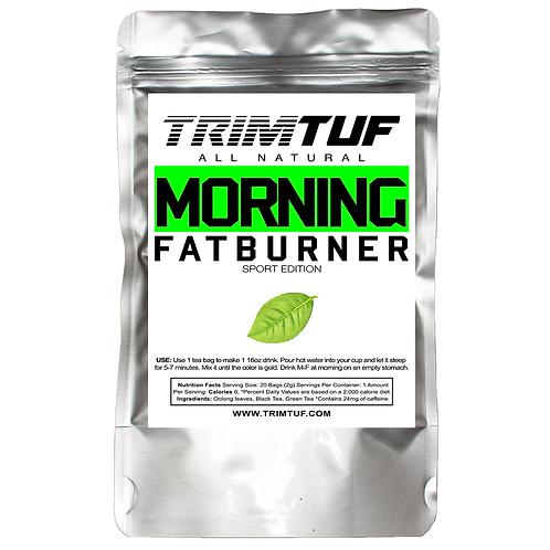 Morning Fat Burner Tea