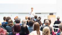 Spannende Sitzungen auf dem DGCH Kongress 2019