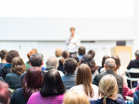 Will your presentation be memorable?