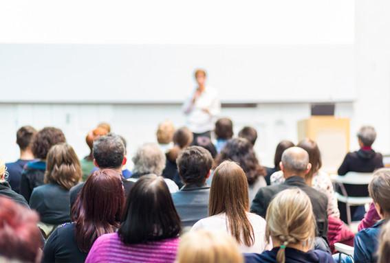 Corporate Lecture