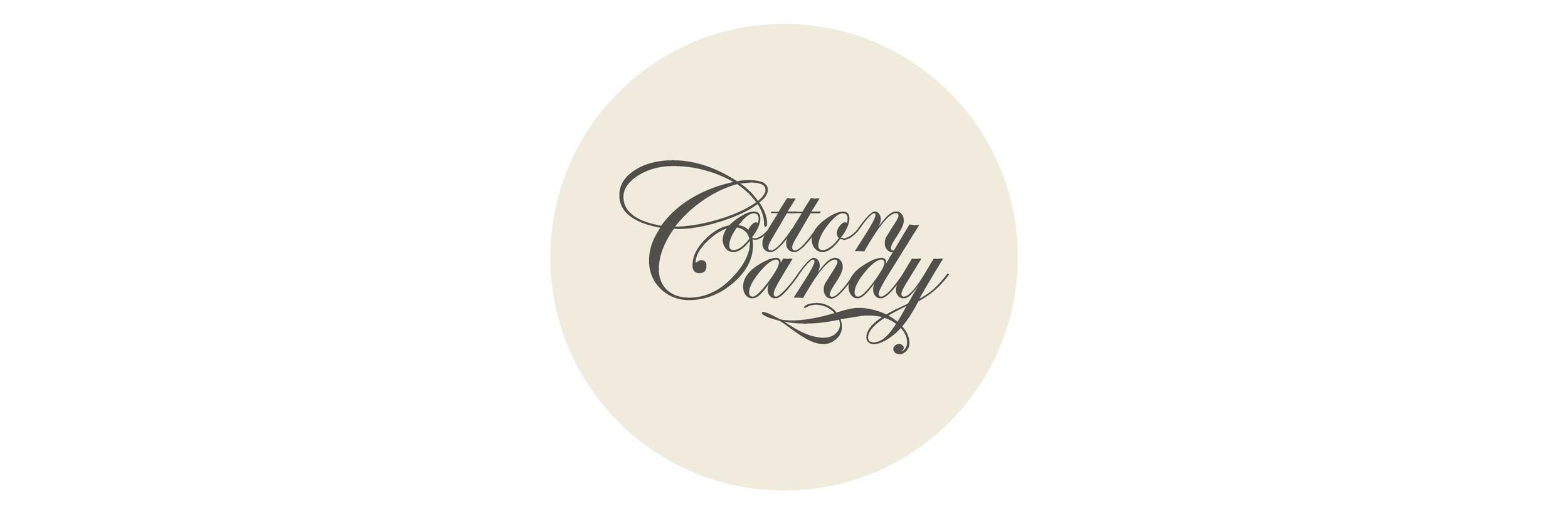 bubbelworkshop | cottoncandy