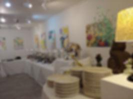 Sabrosa Cafe & Gallery