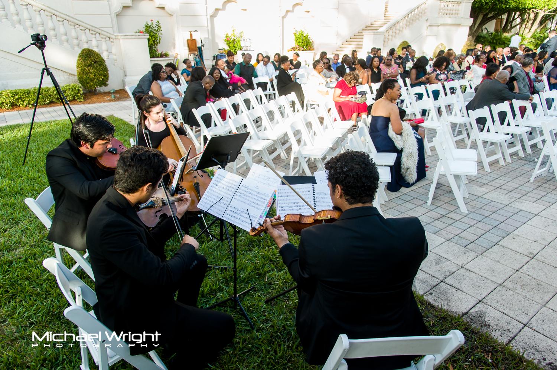 String Quartet - Biltmore