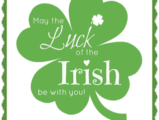 The Luck of the Irish! - Win a FREE musician!