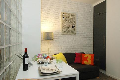 Location Appartement Transparent Marais : Nos services