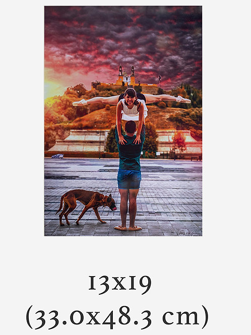 Impresión FineArt 13x19
