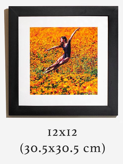 Impresión FineArt 12x12