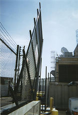 Chain Link Fence Gate Operator