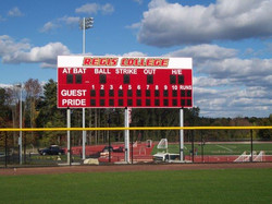 Regis College Ball Fields