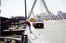 Zakim Bridge Fence