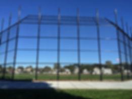 Baseball Backstop