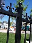 Ornamental Fence Boston