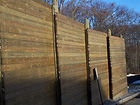 Sound Barrier Walls - Fence