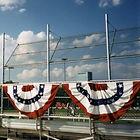 Backstop Fence Boston
