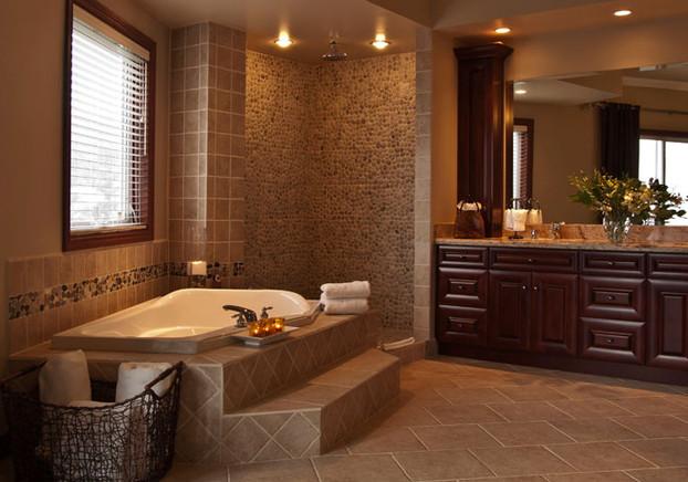 Whistler Tub/Shower