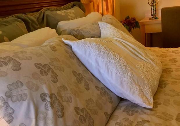 Bear Room Bed