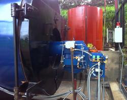 Caldera 250 bhp thermocon