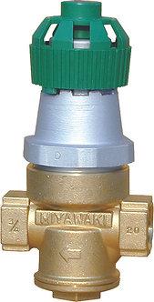Válvula reductora de presión Miyawaki R1