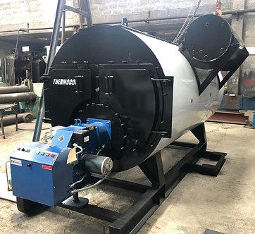 Caldera 100BHP a diesel