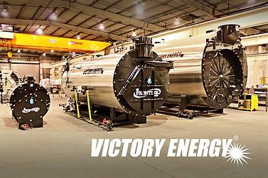 Victor Energy Ecuador
