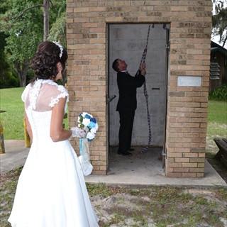 John & Helen Barr Renewal Wedding Photos