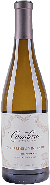 Chardonnay Katherine's Vineyard Cambria 2017