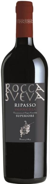 Valpolicella Superiore Ripasso Rocca Sveva 2014