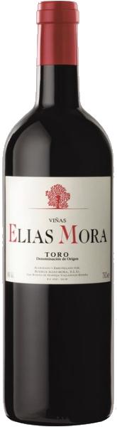 Vinas Elias Mora Bodegas Elias Mora 2016
