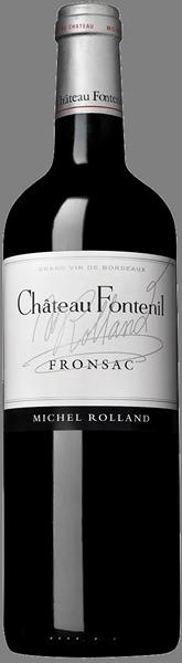 Chateau Fontenil Fronsac 2011