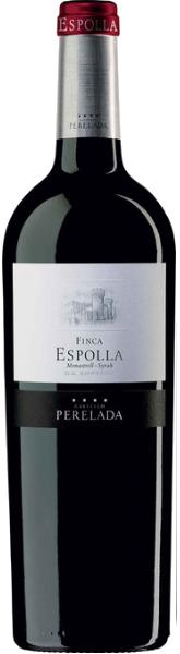 Finca Espolla Castillo Perelada 2015
