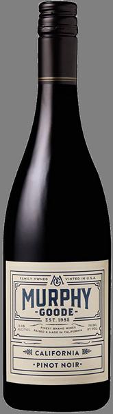 Pinot Noir Murphy-Goode 2016