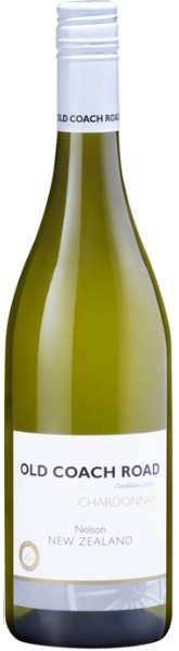 Chardonnay Old Coach Road Seifried Estate 2018