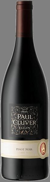 Pinot Noir Elgin Paul Cluver 2017