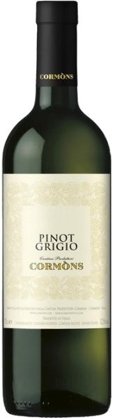 Pinot Grigio Cantina Produttori Cormons 2018