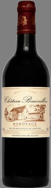 Chateau Bauvallon 2015