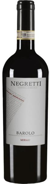 Barolo Negretti 2007