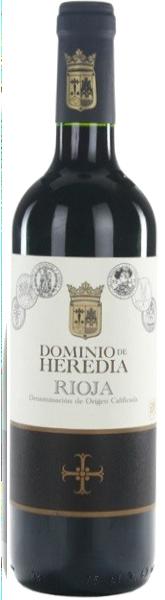 Dominio de Heredia Bodegas Altanza 2016