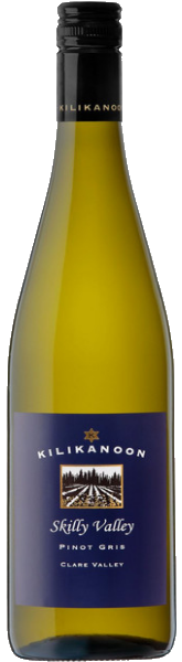 Pinot Gris Skilly Valley