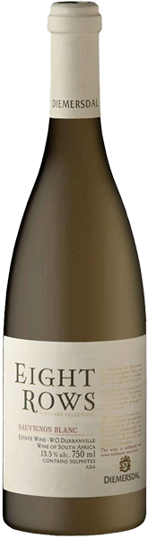 Sauvignon Blanc Eight Rows Diemersdal 2016