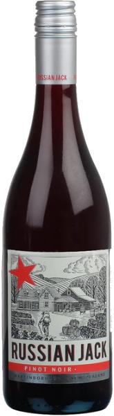 Pinot Noir Russian Jack Foley Family Wines 2017