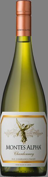 Chardonnay Montes Alpha Montes 2014