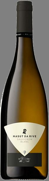 Sauvignon Blanc Isonzo del Friuli Masut da Rive 2017