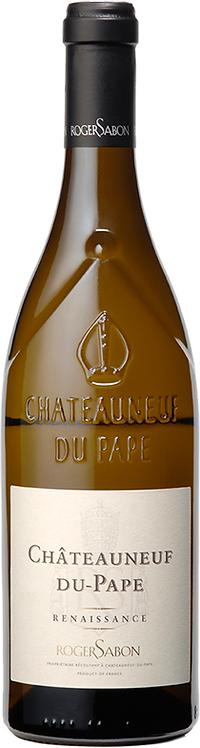 Chateauneuf du Pape Renaissance Roger Sabon 2017