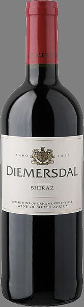 Shiraz Diemersdal 2017