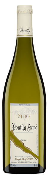 Pouilly Fume Silice Francis Blanchet 2017