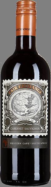 Cabernet Sauvignon Fair Exchange Origin Wine 2017